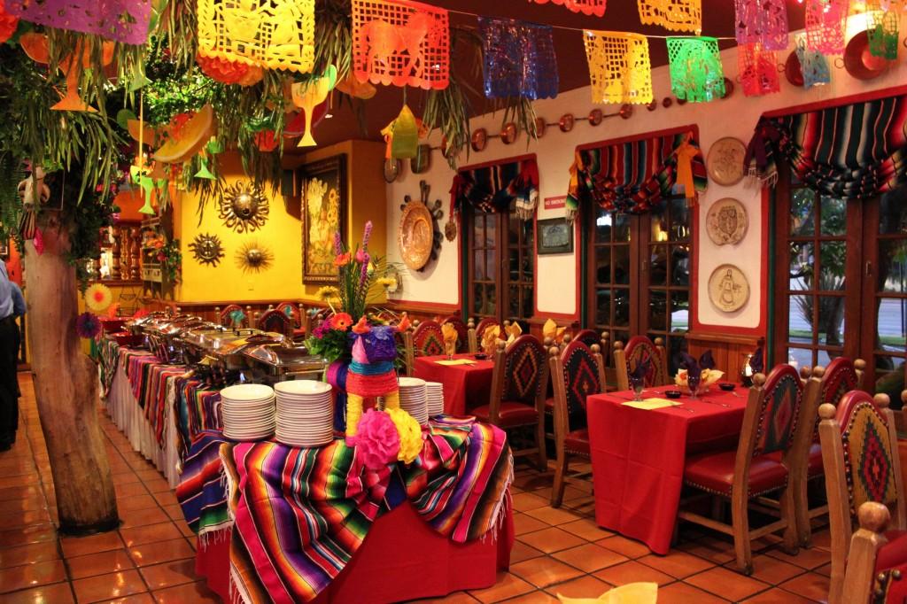 Casa Guadalajara Banquet